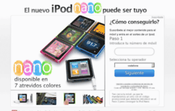 10ipod.movilium.com