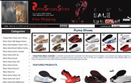 2012cheappumaferrarishoes.com