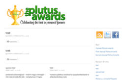 2nd.plutusawards.com
