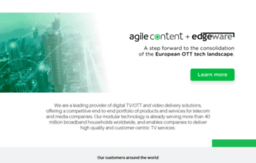 agilecontents.com