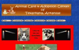 animalcareadoptioncenter.org