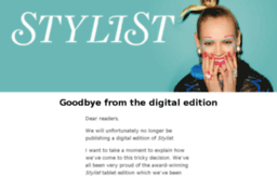 app.stylist.co.uk