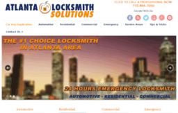 atlantalocksmithsolutions.com
