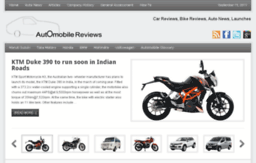 automobilereviews.co.in