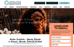 avalon.edu