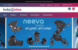babyonline.co.nz