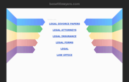 benefitlawyers.com