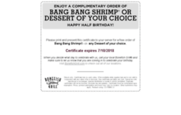 bfg-halfbirthday-coupon.accubaseconnect.com