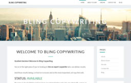 blingcopywriting.com