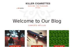blog.killercigarettes.com