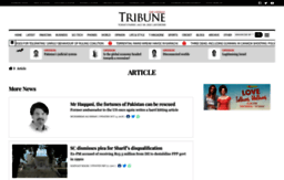 blogs.tribune.com.pk