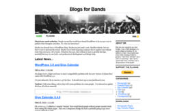 blogsforbands.com