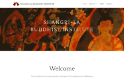 buddhist.institute