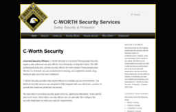 c-worthsecurity.com