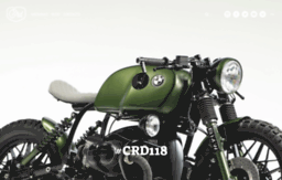 caferacerdreams.com.es