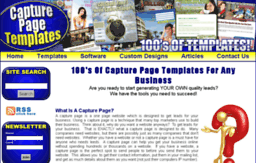 capturepagetemplates.com