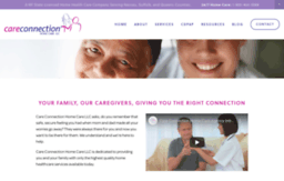 careconnectionhomecare.com