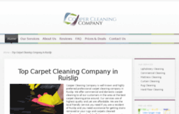 carpetcleaningruislip.co.uk