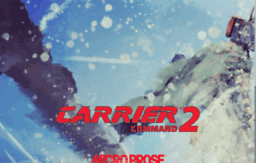 carriercommand.com