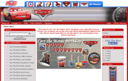 carsthemovie.awestores.com