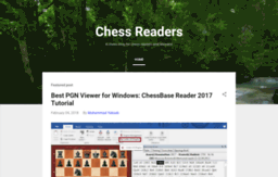 chessreaders.com