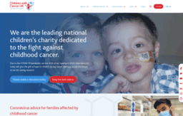 childrenwithcancer.org.uk
