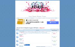 chimpatiz.superforum.fr