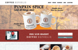 coffeerepublic.co.uk