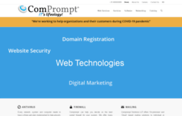 comprompt.co.in