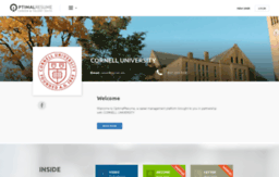 cornell.optimalresume.com