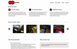 Dashware net website  DashWare - Telemetry Data Overlay on Your Videos