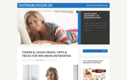 datingblogger.de