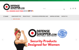 defenseshopper.com