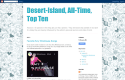 desert-island-all-time-top-ten.blogspot.com