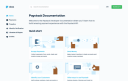 developers.paystack.co