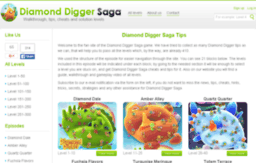 diamonddiggerlevel.com