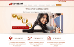docubank.in