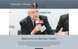 domaintimes.net