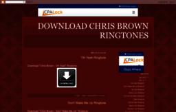 Download ringtone ladies artist guido dos santos feat. Chris brown.
