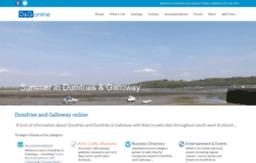 dumfries-and-galloway.co.uk