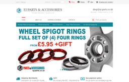 ej-parts.co.uk