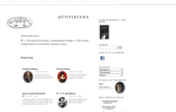 essays.quotidiana.org