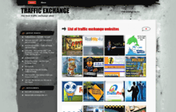exchangetraffic.wordpress.com