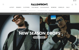 fallenfront.co.nz