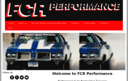 fcr-performance.com