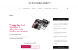 fontaine.org