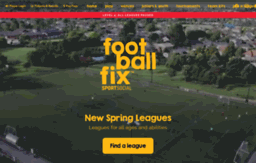 footballfix.co.nz