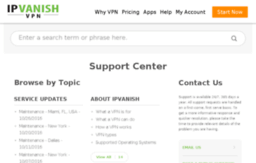 forum.ipvanish.com