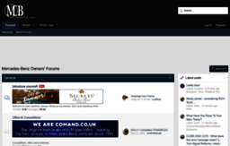 forums.mercedesclub.org.uk