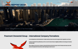 freemontgroup.com